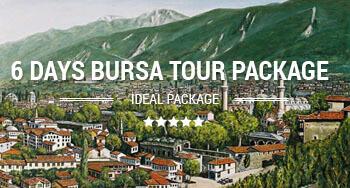 Bursa Tour Package