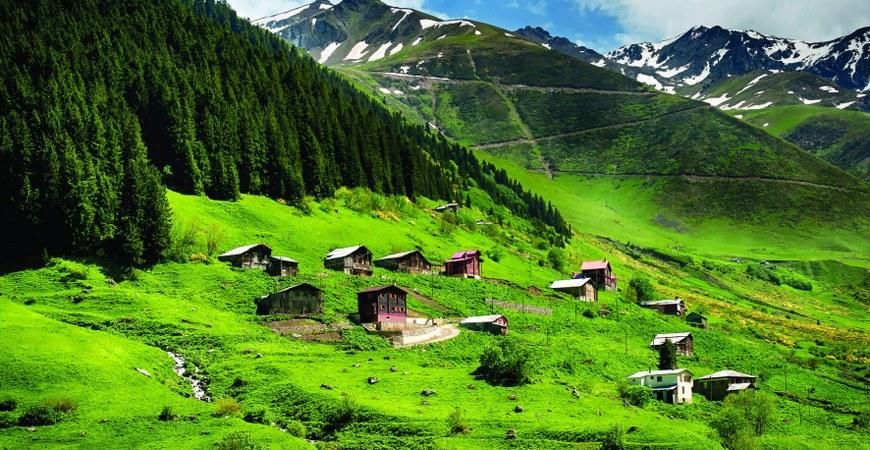 5 Days Trabzon Black Sea Package Tour