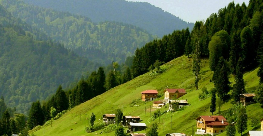 5 Days Black Sea Package Tour Trabzon Airport
