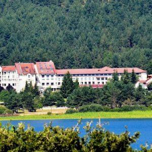 Abant Lake and Mudurnu Village Tour From Bursa