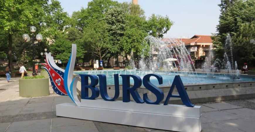 6 Days Istanbul to Bursa Package Tour