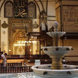Bursa City Tour from Bursa Hotels