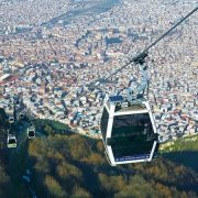 Bursa City & Uludag Day Tour from Bursa Hotels