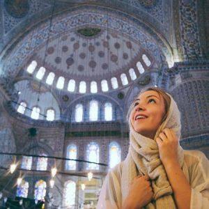 Byzantine Relics Istanbul Half Day Tour