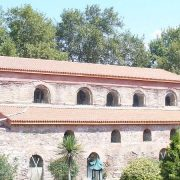 Iznik City Tour from Bursa Hotels