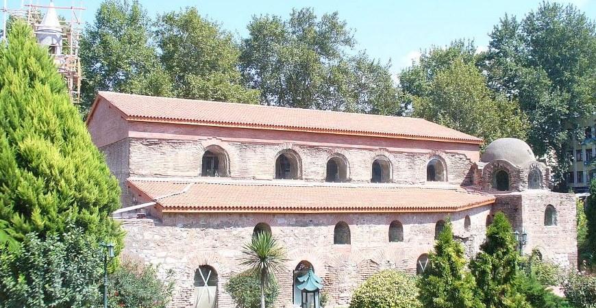 Iznik City Tour from Bursa Hotels