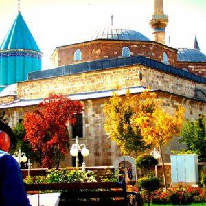 Istanbul to Konya Day Tour