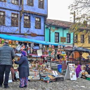 10 Days Istanbul and Bursa Package Tour