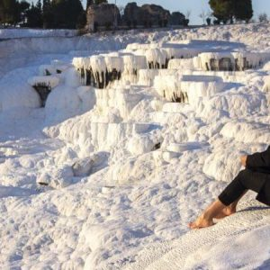 Pamukkale Day Tours From Istanbul