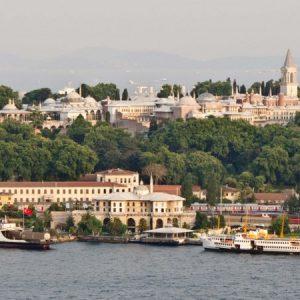 Byzantium & Ottoman Relics Istanbul Historical Tour