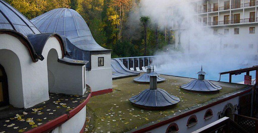 Yalova Thermal Tour From Bursa