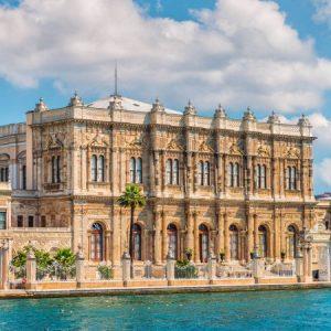 2 Days Dolmabahce Bosphorus Cruise and Bursa Tours