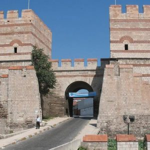 Sahaba Tombs Ebu Eyyup El Ensari Istanbul Tour