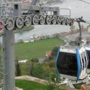 Bosphorus Cruise & Istanbul Seven Hills Tour